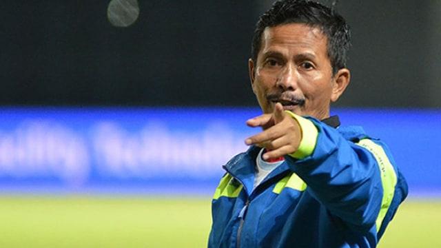 5 Legenda Sepak Bola Indonesia yang Lanjutkan Karier Sebagai Pelatih (37047)