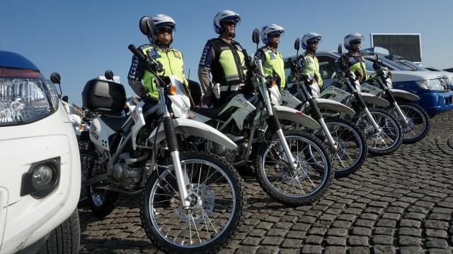 Polda Metro Siapkan 143 Pos Pelayanan dan Pengamanan Selama Lebaran (211557)