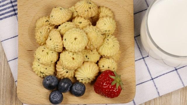 Tips Membuat Kue Kering Yang Renyah Nan Lezat Kumparancom