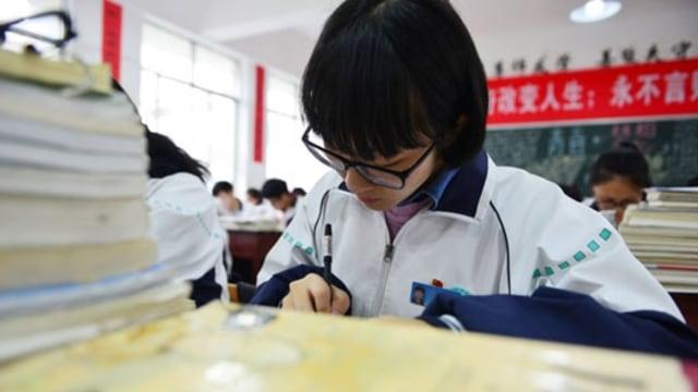 Membandingkan Gaokao di China dan Ujian Masuk Harvard (54608)