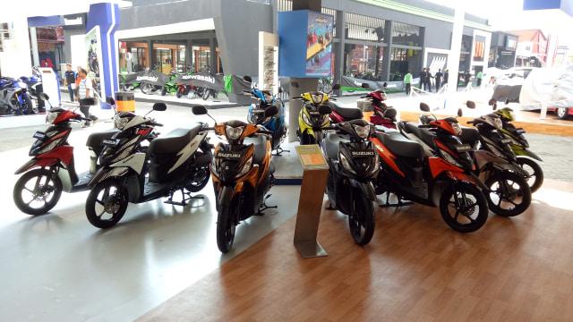 7 Motor Matik Ramah Kantong  (14190)