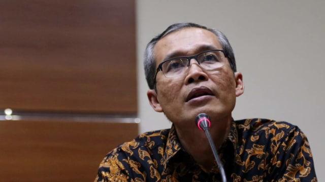 Kode Suap untuk Hakim PN Jakarta Selatan: Ngopi (326135)