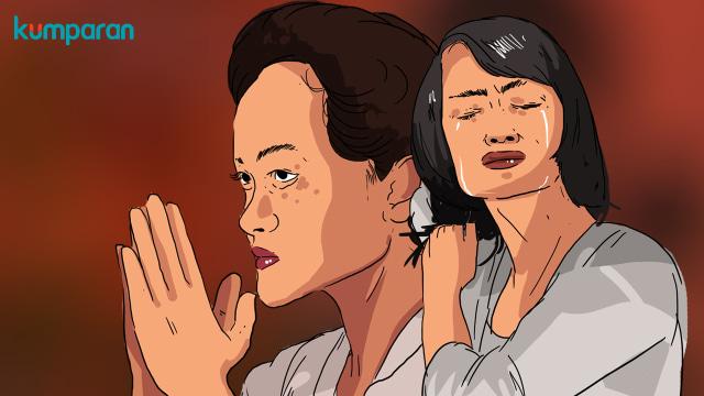 Obrolan Terakhir Jupe: Bagaimana Cara Minta Maaf Tanpa Bertemu? (652603)