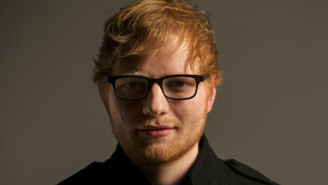Mau Beli Tiket Konser Ed Sheeran Simak Peraturannya
