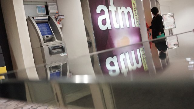 Bobol ATM Rp 4,47 M untuk Judi, Pegawai Bank Jateng Dibui 6,5 Tahun (261817)