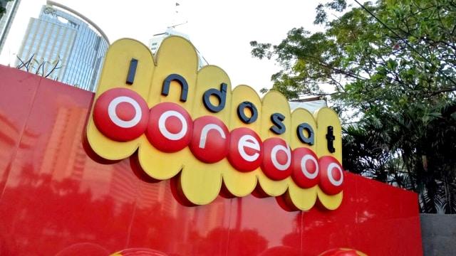 Indosat Ooredoo