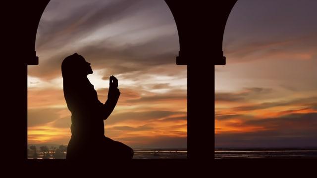 Berterima Kasih pada Allah saat Mendapat Musibah (125568)