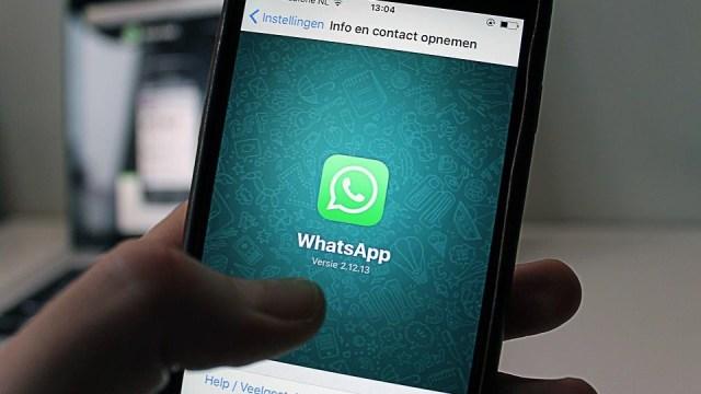 Pengguna WhatsApp di Indonesia Sudah Bisa Saling Lacak Teman (59478)