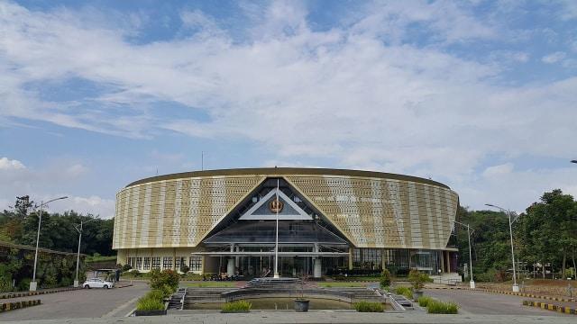Biaya Kuliah 5 Universitas Favorit di Indonesia (101549)