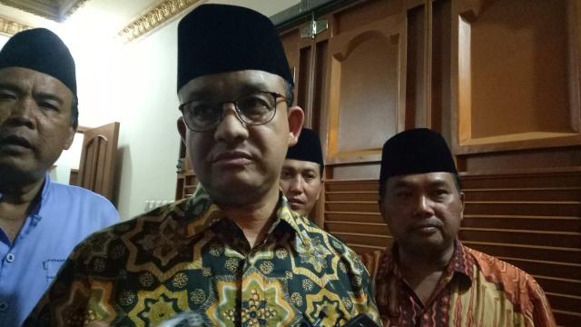 Anies Sempat Ngobrol dengan Obama, Sampaikan Semangat Toleransi di DKI (297663)