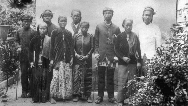 Jawa di Suriname: Budak Memberontak Jadi Tuan di Rantau (97149)