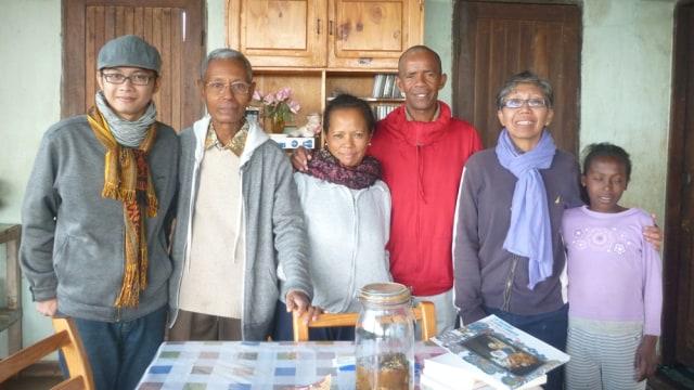 Kisah dari Madagaskar: Nenek Moyangku Orang Indonesia (45082)
