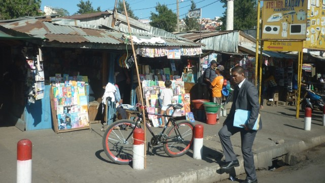 Kisah dari Madagaskar: Nenek Moyangku Orang Indonesia (45084)