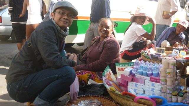 Kisah dari Madagaskar: Nenek Moyangku Orang Indonesia (45088)