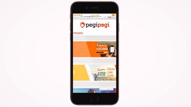 Aplikasi PegiPegi