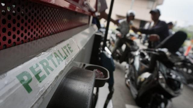 Catat! Pertamina Diskon Pertalite di 114 SPBU di Jaksel, Jaktim, hingga Jakbar (579065)