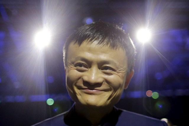 Jack Ma Menghilang Usai Kritik China, Kini Tak Lagi Terkaya di Negaranya (118338)