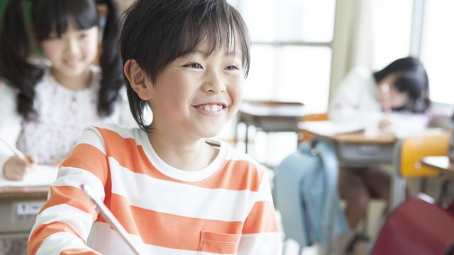 7 Manfaat Belajar Bahasa Asing, Kurangi Stres sampai Cegah Alzheimer (23781)