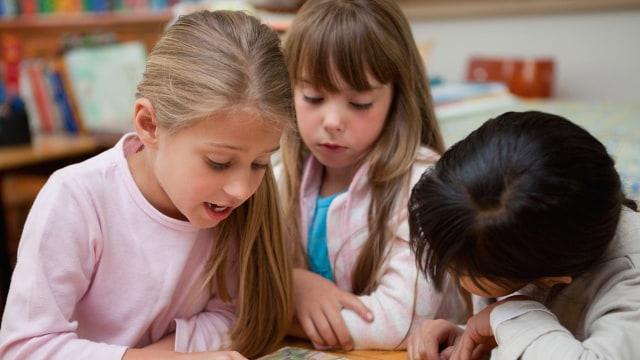 7 Manfaat Belajar Bahasa Asing, Kurangi Stres sampai Cegah Alzheimer (23783)