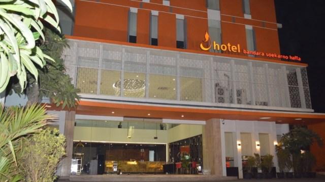 10 Hotel Di Bandara Soekarno Hatta Yang Bisa Jadi Pilihan Bermalam Kumparan Com