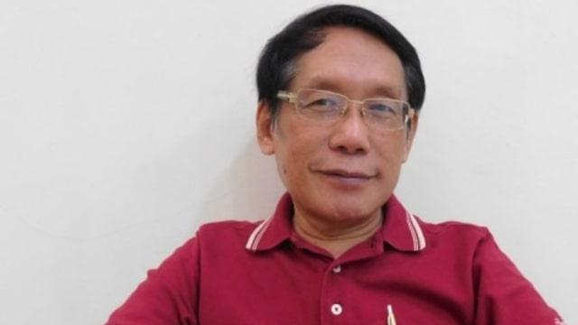 Penjelasan Pelukis Kenapa Tidak Ada Sosok Ayah di Kaleng Khong Guan (26398)