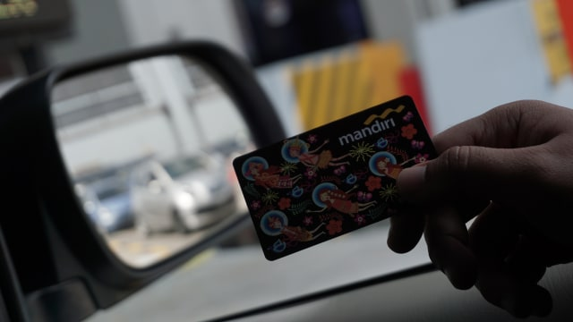 Kehabisan Saldo E Money Top Up Lewat Mandiri Online Saja Kumparan Com
