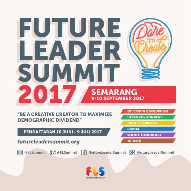 Future Leader Summit Kembali Hadir Untuk Beri Perubahan! (606191)