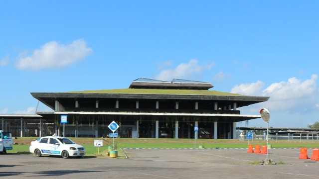 Bandara Blimbingsari, Banyuwangi