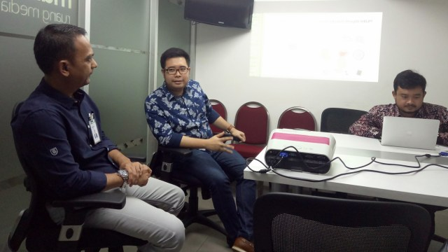 Media Briefing Mandiri Capital Indonesia