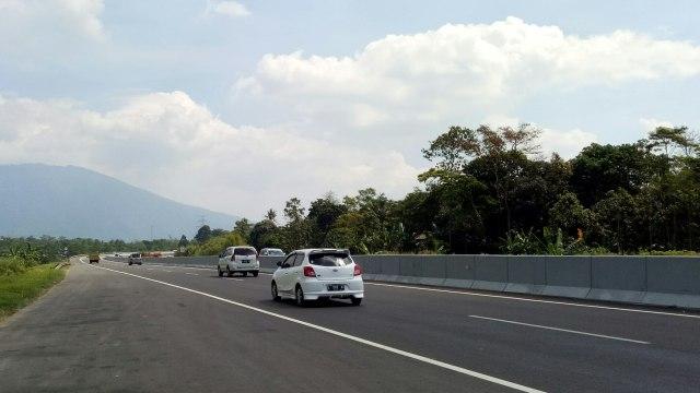 Tol Semarang-Salatiga