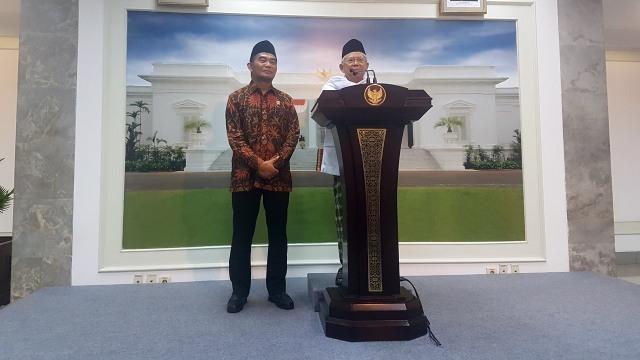 Jokowi Batalkan Permendikbud Full Day School, Diganti Perpres (52864)