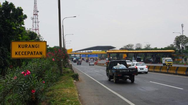 Jasa Marga Siapkan Gerbang Tol Gedebage Antisipasi Kepadatan Tol Cileunyi (47231)