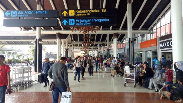 Alvin Lie Kritik Nama Terminal Traveloka dan Pegipegi Bandara Soetta (53564)