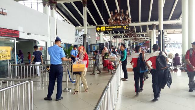 Terminal 1 C Bandara Soetta