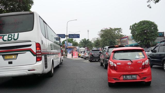 Polda Metro Jaya Tak Lakukan Penyekatan Kendaraan Lebaran Idul Adha 2020 (1186757)