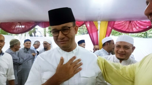 Anies Sempat Ngobrol dengan Obama, Sampaikan Semangat Toleransi di DKI (297662)
