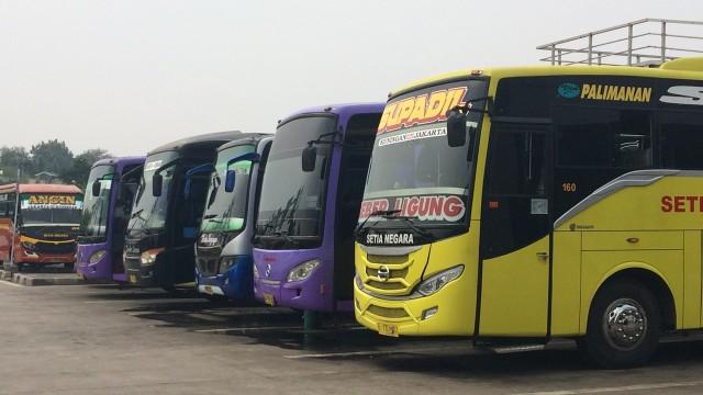 Ini 3 Perbedaan Bus Mesin Depan dan Belakang di Indonesia (33410)