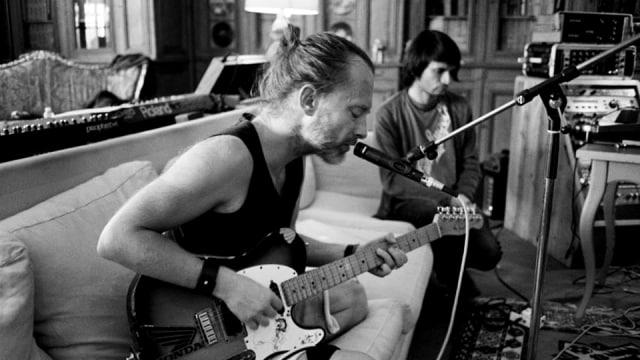 Riset: 'Creep' dari Radiohead Sangat Populer di Kalangan Pria 38 Tahun (85167)