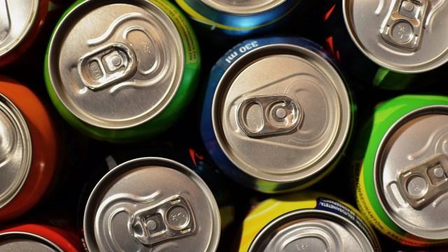 Minum Minuman Bersoda Setelah Olahraga Bisa Merusak Ginjal (115014)