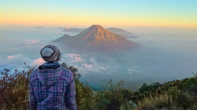 Lima Gunung buat Rekomendasi Libur Lebaran Para Petualang (66691)