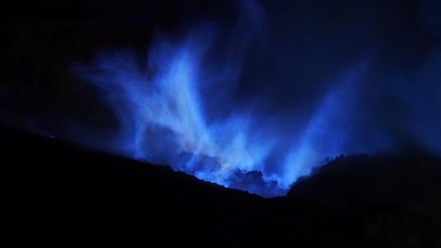 Lima Gunung buat Rekomendasi Libur Lebaran Para Petualang (66690)