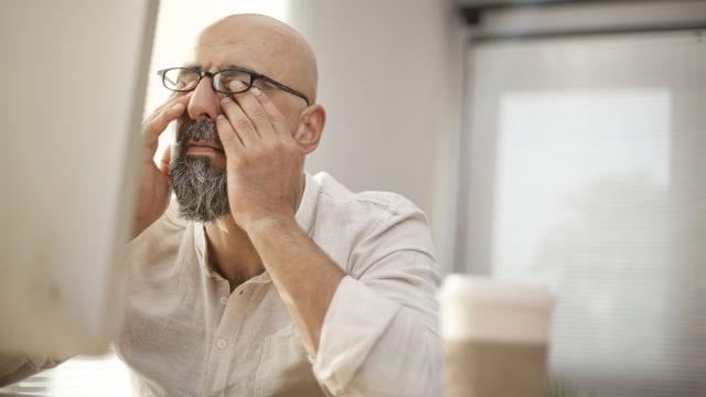 Kelelahan Bekerja dapat Menyebabkan Kematian, Mungkinkah? (487141)