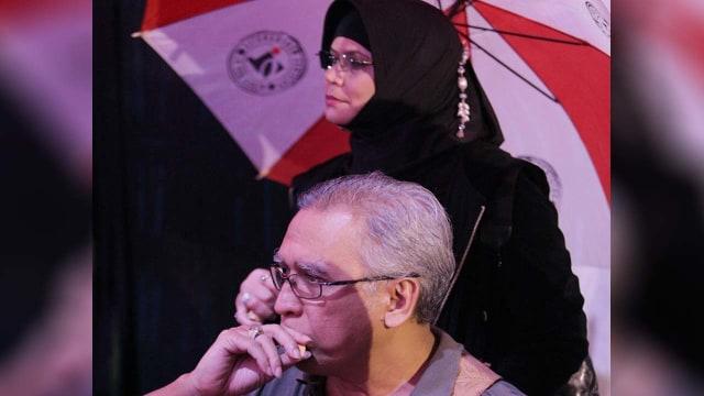 Istri Iwan Fals Protes Disebut Nakal Sama Suaminya Kumparan Com