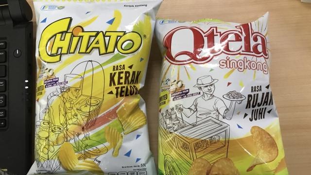 Jualan Snack Raup Rp 2 Triliun, Bagaimana Bisnis ICBP Tanpa Lays dan Cheetos? (51430)
