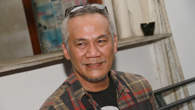 Tio Pakusadewo vs Ray Sahetapy, Siapa Aktor Senior Favorit Kalian? (181007)