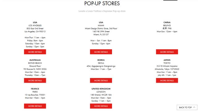 Kolaborasi Louis Vuitton dan Supreme Hadirkan Koleksi Streetwear Mewah (346118)