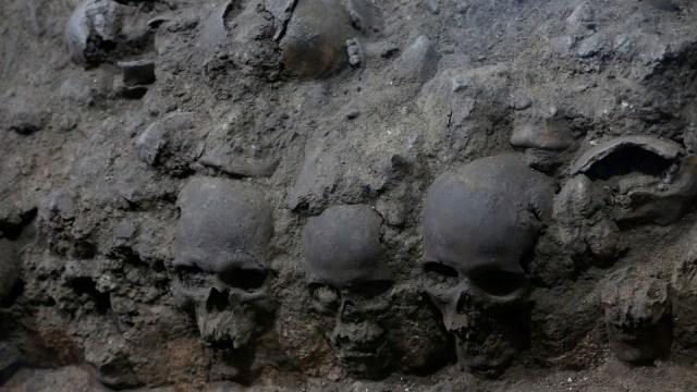 Peneliti Ungkap Penyakit Misterius Pembunuh 15 Juta Orang Suku Aztec (308402)