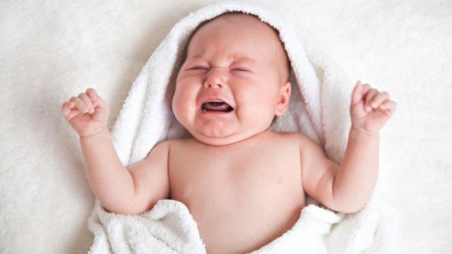 5 Penyebab Bayi Susah Tidur (101478)
