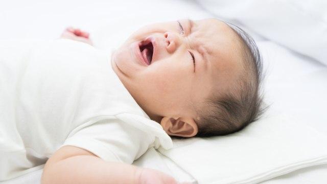 5 Penyebab Bayi Susah Tidur (101479)