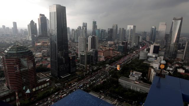 Survei TMF Group: Indonesia Urutan Pertama Negara Paling Ribet untuk Berbisnis (21422)